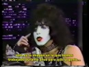 Entrevista a KISS en Nightwatch (CBS News)