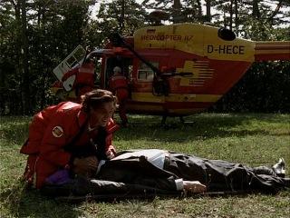 Альпийский патруль сезон 2 серия 13