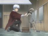 Gintama / Гинтама / Silver Soul 132 [TV][DVDRip][480p][AnimeReactor.RU]