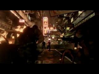 Обитель Зла 6 - Resident Evil 6 (официальный трейлер)