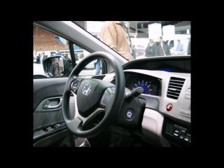 Автовыставка МирАвтомобиля СКК 2012