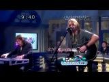 Keith Emerson &amp Marc Bonilla - ELP Medley