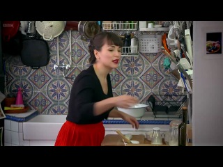 Маленькая Парижская кухня с Рэйчел Ху Эпизод 4 / The Little Paris Kitchen Cooking with Rachel Khoo (ENG) (4)