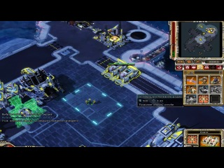 Обзор на игру Command And Conquer.Red Alert 3 от The Shadow Spirit