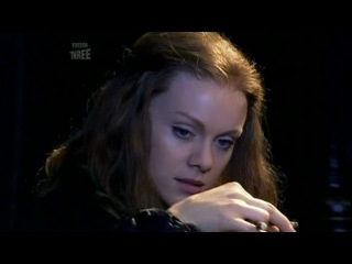 Docto2007/Doctor Who Confidential/Доктор Кто: Конфиденциально/3 сезон 2 серия/Stage Fright