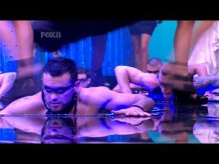 Топ-Модель по-австралийски 6 сезон 11 серия