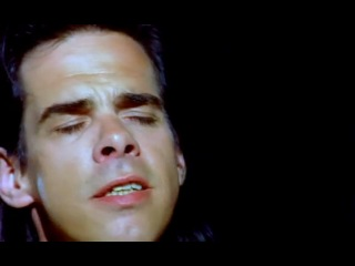 Nick Cave & The Bad Seeds (Are You...)