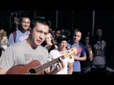 Twenty One Pilots (Tyler Joseph) - Can't Help Falling In Love (Elvis cover)