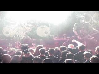 Behemoth - Demigod (Live Leeuwarden, Holland 10.12.2007)