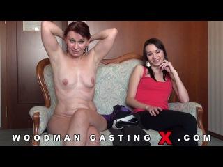 Кастинги порно мать и дочь видео