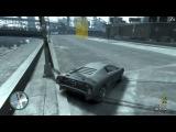 Прохождение GTA IV - #62 [Super-GT и гонки, гонки, гонки...]