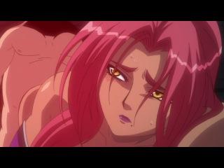 Makai Kishi Ingrid OVA 4 русская озвучка