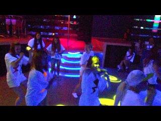 RR Crew - 4 номер - Хореограф - Анна Новак (1 июня клуб MIX)