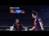 07102012 Ла Лига - 20122013 7-й тур Эль Классико Месси 2-2 К Роналдо
