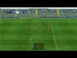 Интер 1-0 Бавария обзор матча