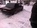 Перемена (серия 5, часть3) Кузнецк, Суровая зима
