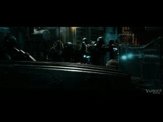 Другой мир 4: Пробуждение. Underworld 4: Awakening. (Трейлер, 2012 г).