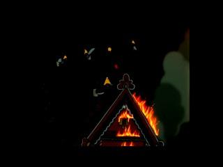 Кошкин дом  (1958) ♥ Добрые советские мультфильмы ♥ http://vk.com/club54443855