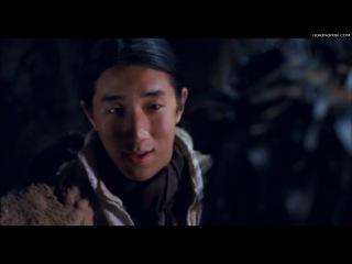 Эффект близнецов 2/Хроники Хуаду: Лезвие розы | Fa dou daai jin (2004)