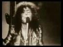 Marc Bolan T.Rex 'Hot Love', Chateau D'Herouville (1972)