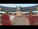 "Фрагмент из мультфильма - ""Три богатыря и Шамаханская царица.."""