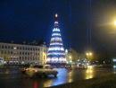 Новый год. (Псков 2011-2012 гг.)