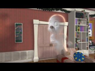 Каспер. Рождество призраков .