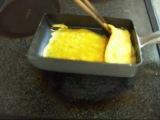 Томаго - японский омлет    рецепты, для дня рождения, блюда, салаты, соусы, вкусности, как приготовить, новинки.