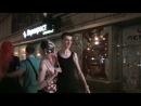 Карина Барби Эротическая ночь музеев На улице