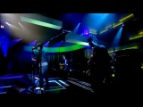 Various Cruelties - Great Unknown (Later with Jools Holland)