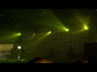 РИО в Ростове-на-Дону 25.04.2012 Город 312 перед выходом