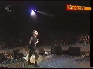 Король и Шут - Нашествие (11.08.2002)