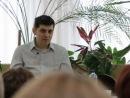 Илья Строков. Мастер-класс на Фотофоруме-2011 в Новоуральске. Часть 2.