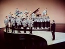 NIKOLAI KAPUSTIN The Oleg Lundstrom's Big Band - Kapustin - Toccata Op.8 (1964)