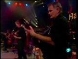 Lhasa De Sela - El Desierto - live 2004