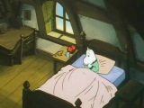 Муми-Тролли 2 / Moomin 2 [rus - sub] Серия 1. Помолвка Муми-тролля