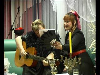 Вечер русского романса 2011г.