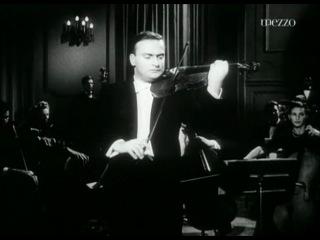 Ф. Мендельсон - Концерт для скрипки с оркестром