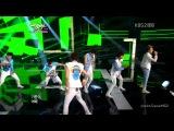 120601 - VIXX - Super hero @Music Bank