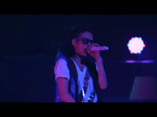 Hilcrhyme Technical LIVEA NOVEL 2013)Live ver