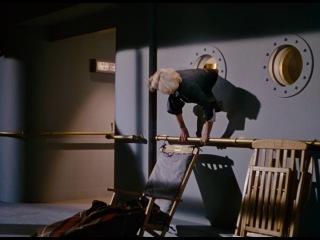 Джентльмены предпочитают блондинок (США, 1953) - Мэрилин Монро, Джейн Рассел
