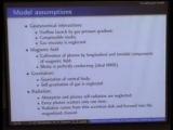 Доклад в бауманке на конференции PIRT 2013