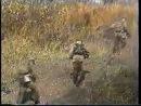 ОБОР 2000-2002 вч 52862 Наши командиры такие молодые блин)