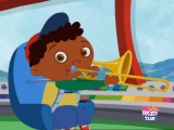 Little Einsteins 2x11