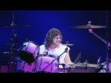 Deep Purple - Lazy (Live 1993) drum solo Ian Paice