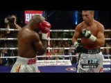 2011-11-05 Lucian Bute vs Glen Johnson (IBF Super Middleweight Title)
