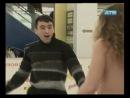 Ольга Павленко - Голые и смешные - Помогите фигуристке подняться
