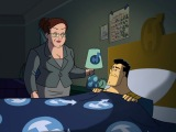 Мультреалити / Drawn Together (сезон 2) серия 07 (2x2) [HD 480]