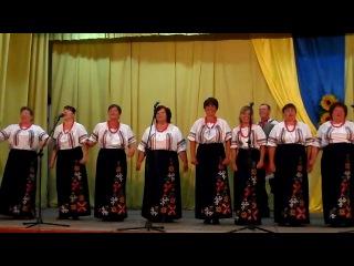 Народний жіночий ансамбль