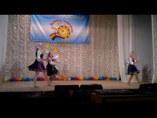 Театр Этнического Танца 1000 капризов